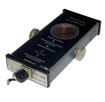 Detection units BDPB-07